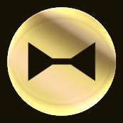 icone dourado